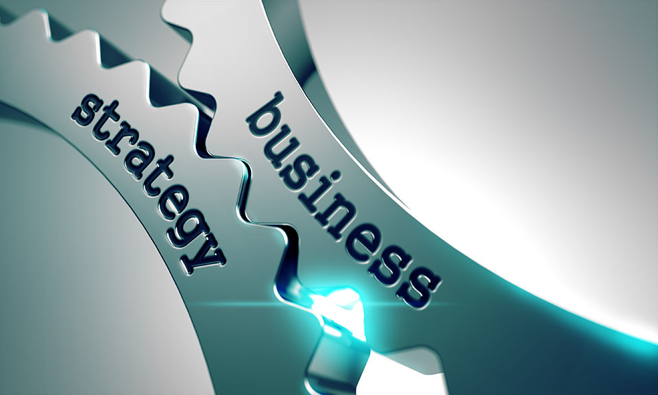 Business Strategy Image